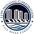 1199 Housing Corporation logo